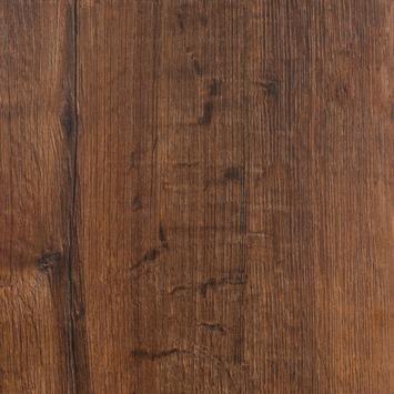 Stratifié Signature GAMMA ultra large chêne brun chaleureux 2V 8 mm 2,69 m²