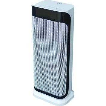 Radiateur soufflant colonne 2000 W avec télécommande