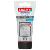 Tesa montagelijm voor gevoelige oppervlakken 80 g
