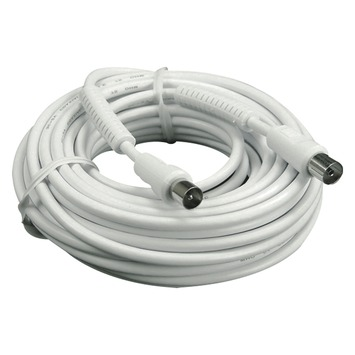 Câble coaxial 3C2V Q-link 10 m