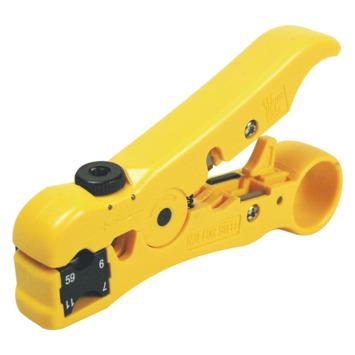 Dénude-câble coaxial Q-link