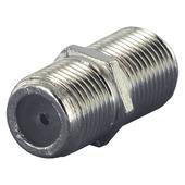Connecteur F Q-line pour câble coaxial 2 pièces