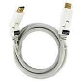 Câble HDMI haute vitesse pivotant 2 m