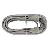 Rallonge USB 2.0 Q-link 5 m noir