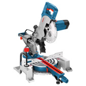Bosch Professional scie à onglets radiale GCM 800 SJ