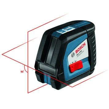 Bosch Professional kruislijnlaser GLL 2-50