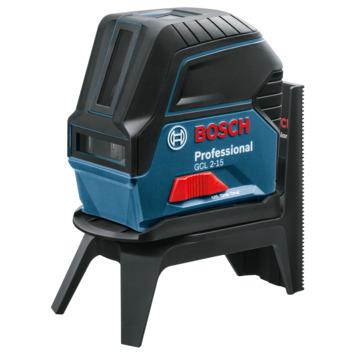 Bosch Professional laser combi GCL 2-15