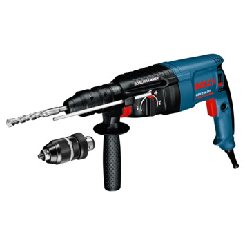 Bosch Professional marteau perforateur GBH-2-26 DFR sds-plus