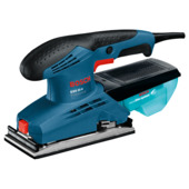 Bosch Professional ponceuse vibrante GSS 23 A