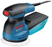 Bosch Professional ponceuse excentrique GEX 125-1 AE