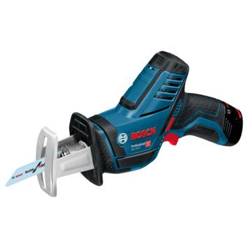 Bosch Professional scie sabre sans fil GSA 12 V Li-ion