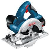 Scie circulaire sur accu Bosch Professional GKS 18 V Li-ion