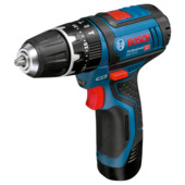 Bosch Professional perceuse à percussion sans fil GSB 10.8 V Li-ion