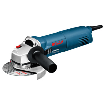 Meuleuse d'angle Bosch Professional GWS 1000
