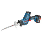 Bosch Professional scie sabre sans fil GSA 18 V Li-ion