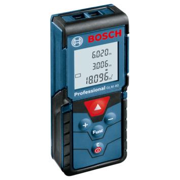 Bosch Professional laserafstandsmeter GLM 40