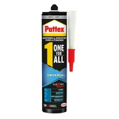 Pattex One for All Universal grijs 390 g