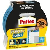 Pattex Perfect paint afplaktape duopack 25 m x 19 mm