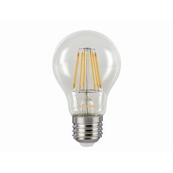 Poire LED ToLEDo filament E27 7W 806 lumens blanc froid Sylvania