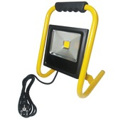 Projecteur LED sur pied Profile 20W 1350 lumens cordon 2 m