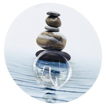 Wenko Staticloc haak meditation