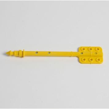 Isover Plagyp suspente 20 - 24cm ophangsysteem (enkel in de webshop te koop)