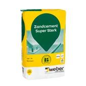 Weber zandcement super sterk 20 kg