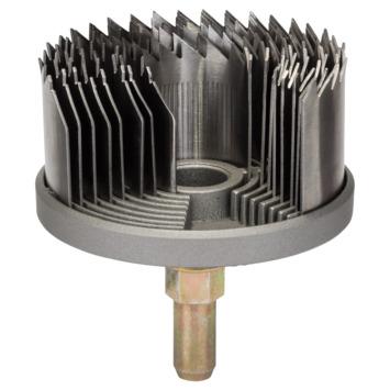 Bosch 8-delige zaagkransset 25; 32; 38; 44; 51; 57; 63; 68 mm 8st