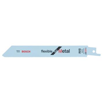 Bosch Reciprozaagblad S 922 EF Flexible for Metal 2st