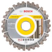 Bosch Professional diamantzaagblad 125 mm metaal