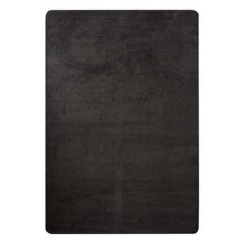 Tapis Mallorca noir 170x230 cm