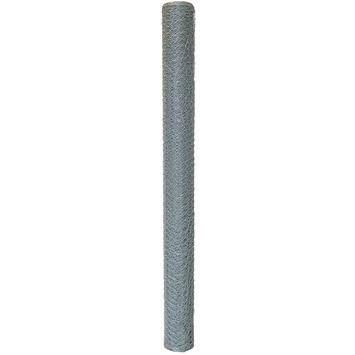 Grillage triple torsion galvanisé 16x0,7mm 100cmx10m