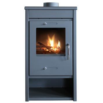 Livin' Flame houtkachel Bergen Ecodesign 2022