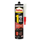One for All High tack Pattex 460 g blanc