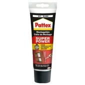 Pattex Montagelijm Superpower 250g