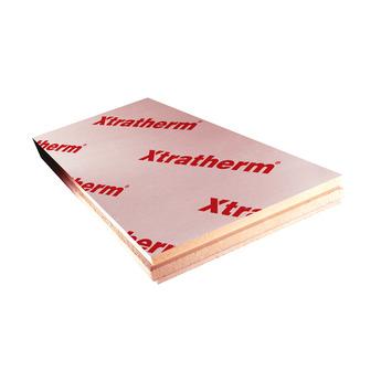 XTRATHERM PIR 120x60 cm dikte 4 cm tg R=1,80