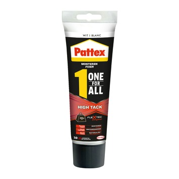 Pattex One for All High Tack wit 142g