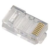 Connecteur UTP RJ45 Q-link 12 pièces