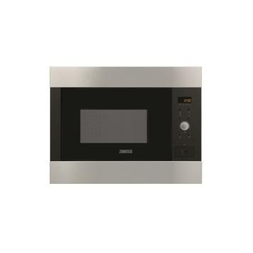 Four à micro-ondes avec grill ZBG26542XA Zanussi 45 cm 26 L