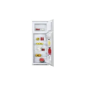 Zanussi koelkast + vriezer ZBT23420SA 144 cm 184 + 40 L