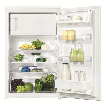 Zanussi koelkast met vriesvak ZBA14421SA 88 cm 112 + 15 L