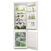 Combiné réfrigérateur-congélateur ZBB28441SA Zanussi 178 cm 202 + 75 L