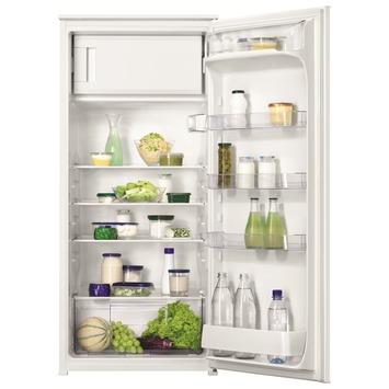 Zanussi koelkast met vriesvak ZBA22422SA 122 cm 174 + 15 L