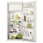 Réfrigérateur avec compartiment surgélation ZBA22422SA Zanussi 122 cm 174 + 15 L