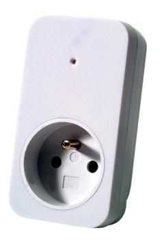 Trust Smarthome AC-3500 stopcontactschakelaar 3500 W