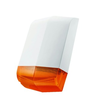 Sirène pour kit d'alarme ALSIR-2000 Trust Smarthome