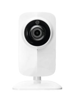 Caméra IP WiFi avec vision nocturne IPCAM-2000 Trust Smarthome