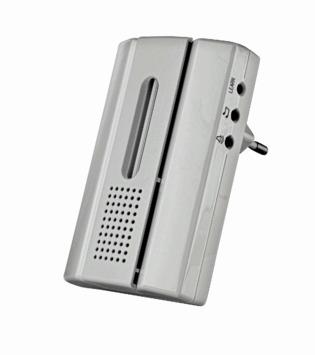 Sonnette plug-in ACDB-7000C Trust Smarthome