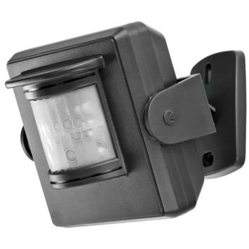 Capteur de mouvement extérieur sans fil APIR-2150 Trust Smarthome 110° noir