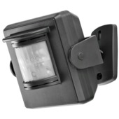 Trust Smarthome APIR-2150 draadloze bewegingsmelder voor buiten 110° zwart